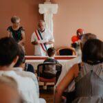 Baptême Lorenzo par CdInstants 1