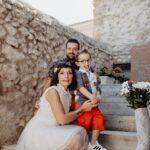Baptême Lorenzo par CdInstants 12