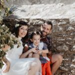Baptême Lorenzo par CdInstants 8