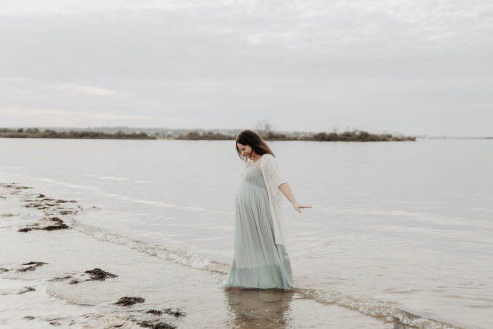 Grossesse Claire par CdInstants 7