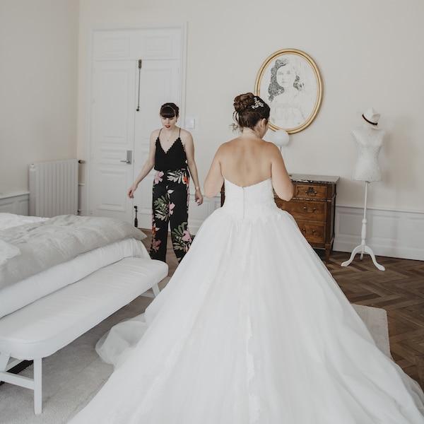 illustration pack 1 mariage